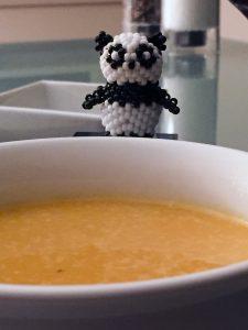 Photo of Ai-Mei's Butternut Squash Soup
